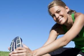 8 obiecte din casa pe care le poti folosi la exercitiile fizice. Vezi care sunt ele