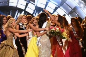 A fost aleasa cea mai frumoasa! Cum arata castigatoarea titlului Miss USA 2016, dar mai ales ce meserie are - FOTO