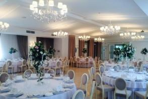 Banquet Hall Forum este locul perfect pentru nunta ta! Vezi cum arata una dintre cele mai stilate si rafinate sali de banchete din capitala - VIDEO
