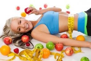 Scapa de 10 kilograme intr-o saptamana, cu aceasta dieta simpla
