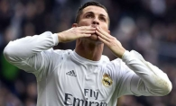 Ronaldo sa se fi indrogostit?