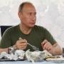 Ce mananca Putin, Merkel sau Obama. Meniul marilor lideri politici -  FOTO
