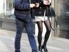 O cunoscuta actrita de la Hollywood, logodita cu un milionar rus! S-au afisat pentru prima data in public - FOTO