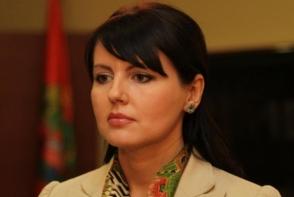 Nina Shtanski, alaturi de fiica sa, Yana, in tinute de seara. Uite cum s-au imbracat la balul de absolvire - FOTO