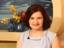 Monica Babuc: