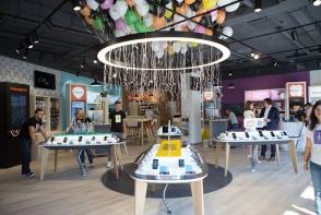 Orange Smart Store, pentru o calatorie digitala completa - GALERIE FOTO/VIDEO