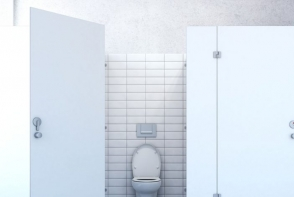 Pui hartie pe capacul toaletelor publice? Nu ar trebui sa mai faci asta niciodata