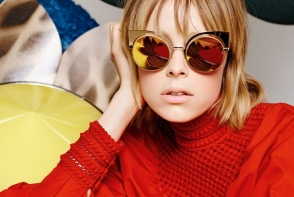 Ce ochelari de soare sa purtam in aceasta vara. Vezi cele mai in voga modele - FOTO