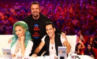 Un jurat X-Factor dat afara! Vezi cine il va inlocui pe acesta - FOTO