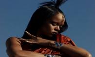 Rihanna se afla pe strazile din Nisa in timpul atacurilor teroriste. Iata ce i s-a intamplat vedetei