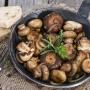 4 greseli de preparare a ciupercilor. Uimitor! Nici nu o sa-ti treaca prin minte ca nu stii cum se gatesc