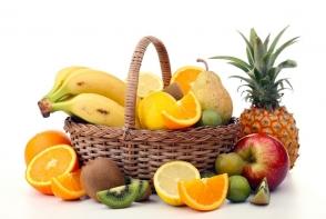 Cum consumi corect fructele la dieta. Sfaturi utile pentru a le savura fara sa te ingrasi - FOTO