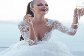 Visezi la o rochie de mireasa formidabila? Iata ce model ti se potriveste in functie de zodie - FOTO