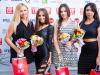 24 de fete sexy si fierbinti au luptat pentru titlul de campioana a concursului Echipa de vis, organizat de revista VIP magazin. Vezi cum arata si cine este castigatoarea acestuia - VIDEO