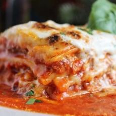 Cum sa prepari o lasagna americana