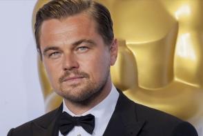 Leonardo DiCaprio s-a distrat la maxim! Actorul a dat o petrecere VIP, cu modele sexy si numeroase vedete - FOTO