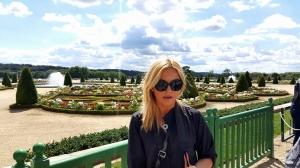 Rodica Cioranica a petrecut o vacanta de vis in Franta. Cum s-a relaxat prezentatoarea emisiunii O Seara Perfecta, pe taramul dragostei - FOTO