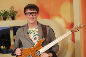 Chitaristul Marin Capatana lanseaza un album in stil Fusion. Asculta cum suna melodiile de acest gen si afla ce stiluri a combinat - VIDEO