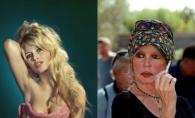 Zece actrite in varsta care erau extrem de sexy in tinerete. Vezi cat de mult s-au schimbat - FOTO