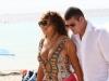 Mariah Carey, pipaita in public de catre iubitul sau miliardar. Au consumat alcool si si-au facut de cap fara sa le pese de restul lumii - FOTO