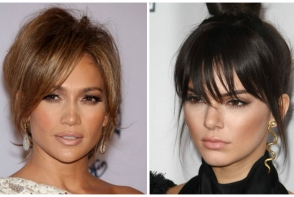 Jennifer Lopez si Kendall Jenner au imbracat aceeasi tinuta sexy. Vezi care din ele a purtat-o mai bine - FOTO