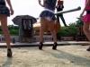 Noua moda in China: Inmormantari cu striptease! Vezi cum e posibil asa ceva