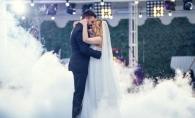Adda s-a maritat in mare secret! Iata primele imagini de la nunta - FOTO