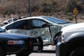 Mama surorilor Kardashian, Kris Jenner, implicata intr-un grav accident rutier. Cum se simte?