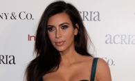 Kim Kardashian a slabit spectaculos! Vezi cum arata talia divei dupa ce a renuntat la dulciuri - FOTO