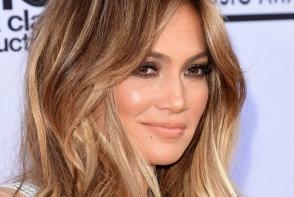 Jennifer Lopez, gravida la varsta de 47 de ani! Cine este tatal copilului