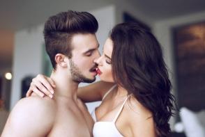 Cand e vorba de sex esti prima in pat? Vezi fanteziile sexuale ale partenerului in functie de zodie!