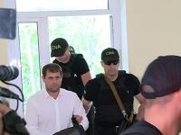 Inca 30 de zile de arest la domiciliu pentru Ilan Sor. Decizia a fost luata in aceasta dupa amiaza de judecatoria Buiucani - VIDEO