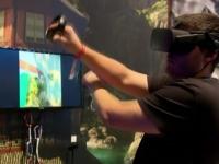 Paradisul pasionatilor de jocuri video se afla zilele acestea la Koln. Acolo s-a deschis unul dintre cele mai mari targuri de acest gen - VIDEO