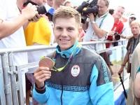 Moldova ar putea ramane fara medalie, la Olimpiada de la Rio. Presa internationala anunta ca sportivul Serghei Tarnovschi, a picat testul anti-doping