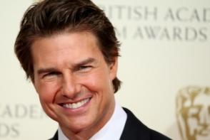 Fiica lui Tom Cruise, o adevarata domnisoara! Cat de mult seamana cu tatal sau - FOTO