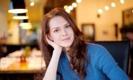 Leanka Grau, cu sanii dezgoliti, intr-o ipostaza sexy! Cu ce poza senzuala si-a intrigat fanii - FOTO