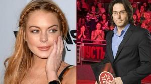 Lindsay Lohan vrea o intalnire cu Putin. Iar pentru a participa la un show rusesc, poate obtine 650.000$ - FOTO