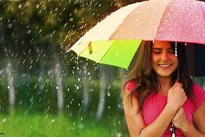 Nu orice coafura tine intreaga zi atunci cand ploua. Vezi cateva coafuri ideale pentru zilele cu umiditate ridicata.