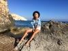 Olia Tira, in vacanta in Cipru. Isi face de cap si poarta cele mai provocatoare tinute - FOTO
