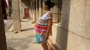 Este insarcinata de 17 luni. Afla povestea tulburatoare a femeii care nu poate naste