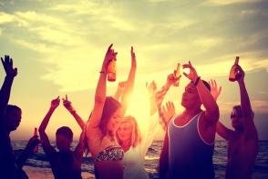Evenimentele acestui sfarsit de saptamana: Unde poti merge sa te distrezi cu prietenii in ultimul weekend din aceasta vara