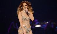 Despartire la Hollywood! Vezi in ce stare a ajuns Jennifer Lopez - FOTO
