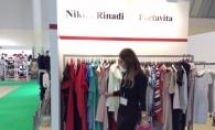 Designerul autohton Nadia Gudumac cucereste Rusia! Nikita Rinadi participa la Expozitia de toamna din Moscova - FOTO