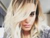 Xenia Borodina, schimbare radicala de look! Iata cu ce culoare de par s-a afisat prezentatoarea - FOTO