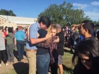 Caz iesit din comun in statul american Texas. O adolescenta de 14 ani si-a impuscat mortal o colega si a ranit-o pe alta - VIDEO