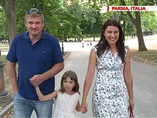 Medicul care trateaza ranile Moldovei. Ludmila Furtuna trimite din Italia ambulante si echipament in spitalele care sufera de neajunsuri - VIDEO