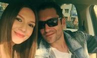 Adela Popescu si Radu Valcan si-au aratat in premiera fiul. Vezi cui ii seamana micutul - FOTO