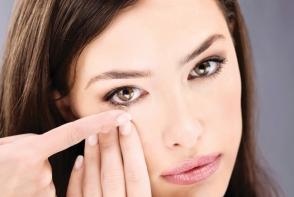 6 lucruri utile pe care trebuie sa le stii daca porti lentile de contact