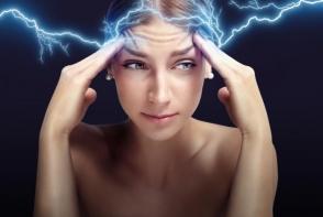 Aceasta tehnica te scapa rapid de durerile de cap. Fara pastile si in doar 30 de secunde - FOTO