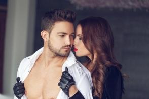 10 motive pentru care nu e bine sa te casatoresti cu un tip sexy. Vezi care sunt acestea